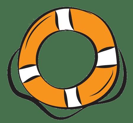 Bouée de sauvetage