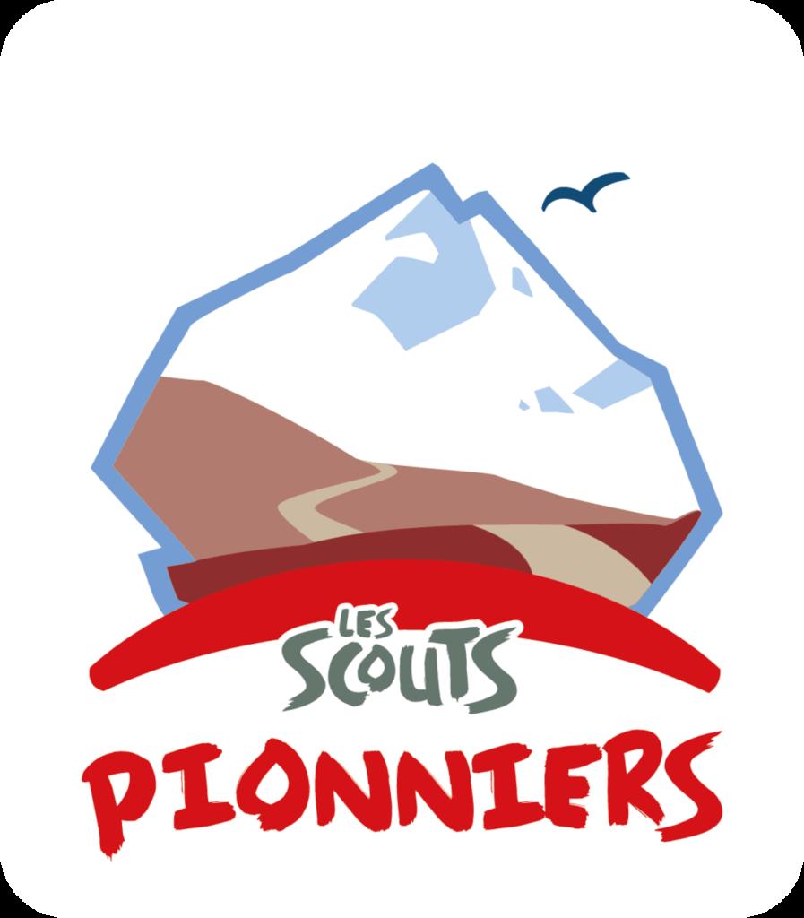 Logo des Pionniers