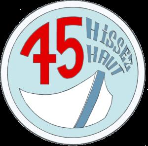 Logo Hissez-Haut